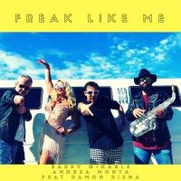 Barby G, Karl8, Andrea Monta feat. Ramon Riera Freak Like Me
