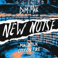 Maliboux City On Fire
