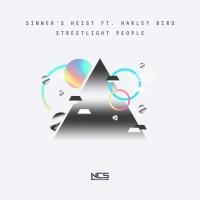 Sinner\'s Heist Feat Harley Bird Streetlight People