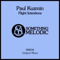 Paul Kuzmin Flight Intentions
