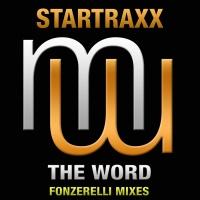 Startraxx The Word