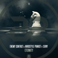 Enemy Contact, Hardstyle Pianist Feat Sewy Eternity