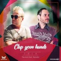 Dj Neumann Feat Ramada Clap Your Hands