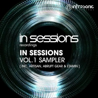 Artisan, Abrupt Gear, Etamin In Sessions Vol 1 Sampler