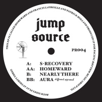 Jump Source Homeward