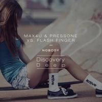 Max4u & Pressone Vs Flash Finger Nobody