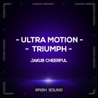 Jakub Cheerful Ultra Motion/Triumph