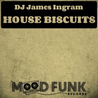 Dj James Ingram House Biscuits