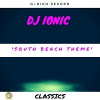 Dj Ionic South Beach Theme