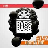 J-trax Light My Fire