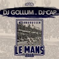 Dj Gollum Feat Dj Cap Le Mans
