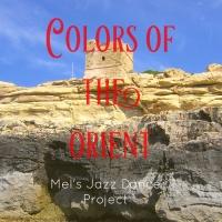 Mel\'s Jazz Dance Project Colors Of The Orient