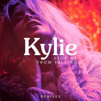 Kylie Minogue Stop Me From Falling Remixes