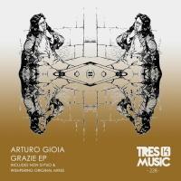 Arturo Gioia Grazie EP