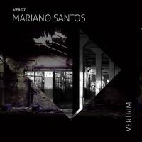 Mariano Santos Eardrum EP