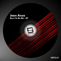 Jean Anza Born To Be Me EP