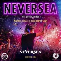 Manuel Riva feat. Alexandra Stan Neversea