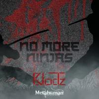 Blood Klotz No More Ninjas