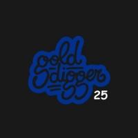 Ed Gain, Lozz, Back2black Gold Digger Vol 25