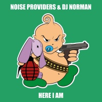 Noise Providers, Dj Norman Here I Am
