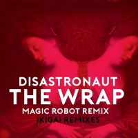 Disastronaut The Wrap