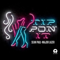 Sean Paul & Major Lazer Tip Pon It