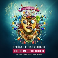 D-block, S-te-fan, Frequencerz The Ultimate Celebration
