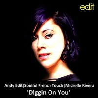 Andy Edit & Soulful French Touch & Michelle Rivera Diggin On You
