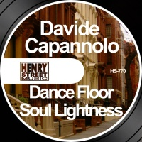 Davide Capannolo Dance Floor EP