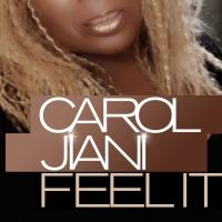 Carol Jiani Feel It