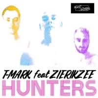 T-mark Feat Zierikzee Hunters