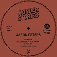 Jason Peters De La Mode EP