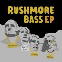 Sidtrus, Kage, Qlank, Panuma & Proxic Rushmore Bass EP
