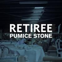 Retiree Pumice Stone