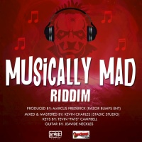 VA Musically Mad Riddim