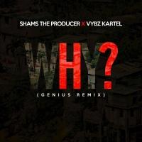 Shams The Producer Feat Vybz Kartel Why