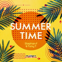 Stephan F feat. Tony T Summer Time