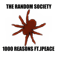 The Random Society 1000 Reasons