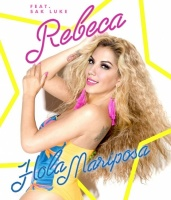 Rebeca Hola Mariposa