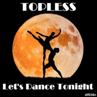 Topless Let\'s Dance Tonight