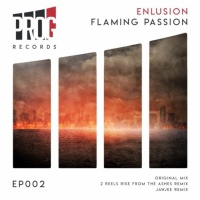 Enlusion Flaming Passion