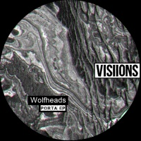 Wolfheads Porta EP