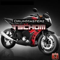 Drummasterz Tschom
