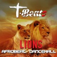 T Beats Lions