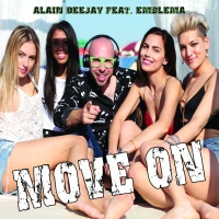 Alain Deejay Move On Feat Emblema