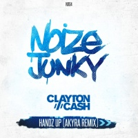 Clayton Cash Handz Up