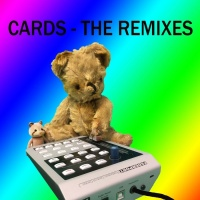 R & D Cards The Remixes