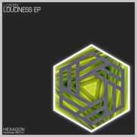 Lostec Loudness EP
