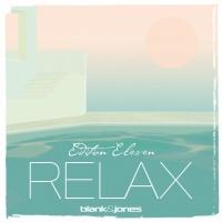 Blank & Jones Relax Edition 11