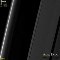 Alex Endo Dark Wood